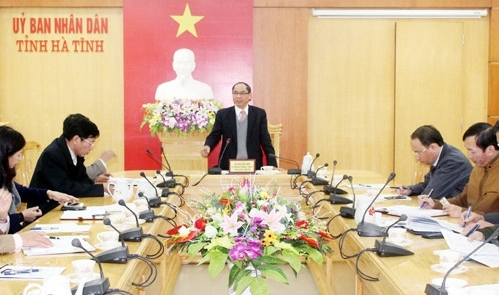 Phối hợp tổ chức tốt lễ đón Bằng vinh danh Dân ca Ví, Giặm Nghệ -Tĩnh