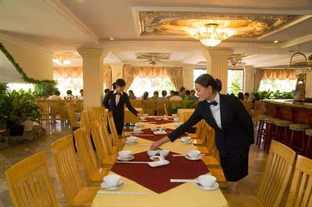 Quán ăn - Nhà hàng