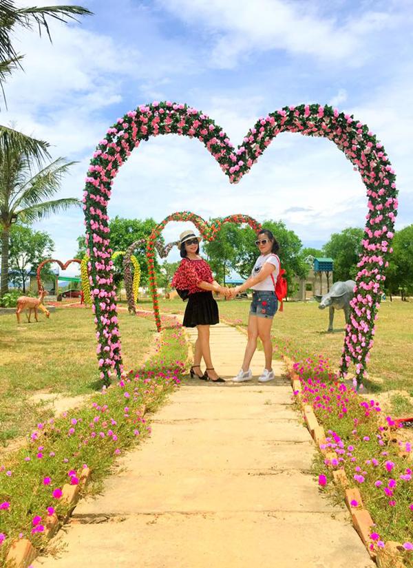 Khu du lịch sinh thái Đồng Nôi