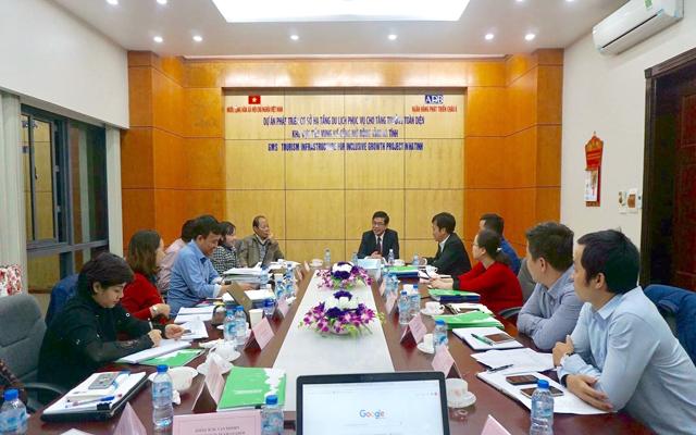 Đánh giá dự án của Ngân hàng Phát triển châu Á (ADB) tại Hà Tĩnh